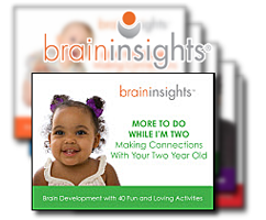 Image of brain insights card for More To Do While I'm Two