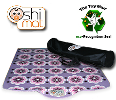 An image of the Oshi mat product.