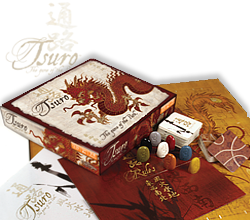 Image of the The Tsuro - The Game of the Path