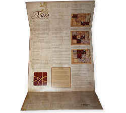 Tsuro Instructions