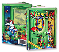 Wizarday Game Box